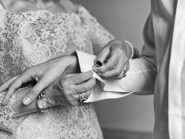 Il matrimonio di Valeria e Stefano a Grottaferrata, Roma 15