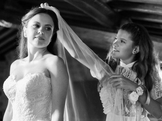Il matrimonio di Valeria e Stefano a Grottaferrata, Roma 21