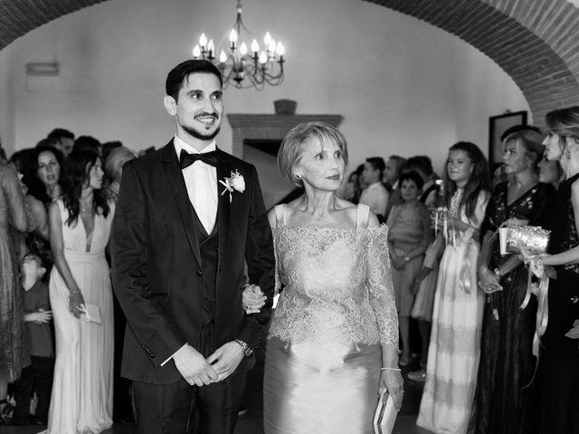 Il matrimonio di Valeria e Stefano a Grottaferrata, Roma 26