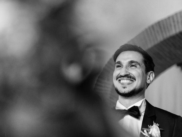 Il matrimonio di Valeria e Stefano a Grottaferrata, Roma 29