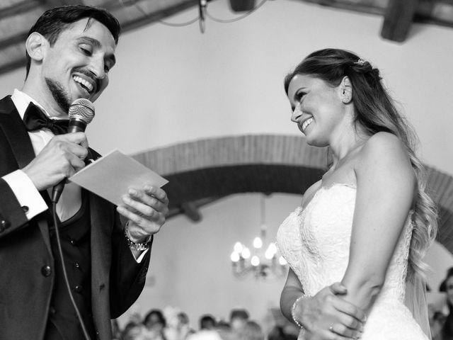 Il matrimonio di Valeria e Stefano a Grottaferrata, Roma 32