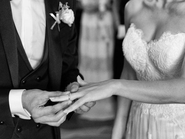 Il matrimonio di Valeria e Stefano a Grottaferrata, Roma 36