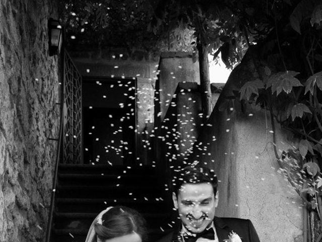 Il matrimonio di Valeria e Stefano a Grottaferrata, Roma 42