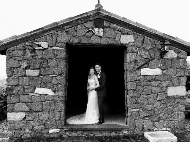 Il matrimonio di Valeria e Stefano a Grottaferrata, Roma 47