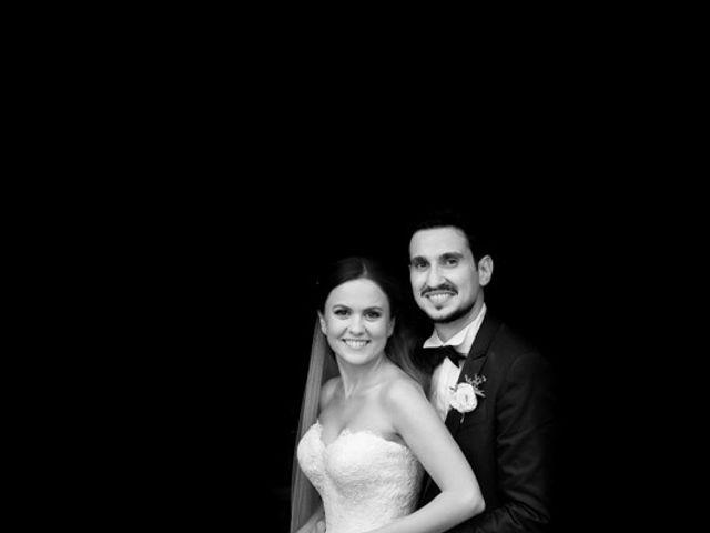 Il matrimonio di Valeria e Stefano a Grottaferrata, Roma 48