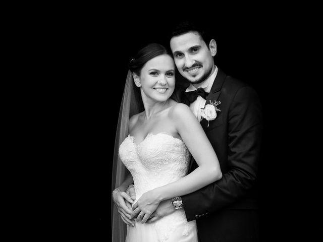 Il matrimonio di Valeria e Stefano a Grottaferrata, Roma 49