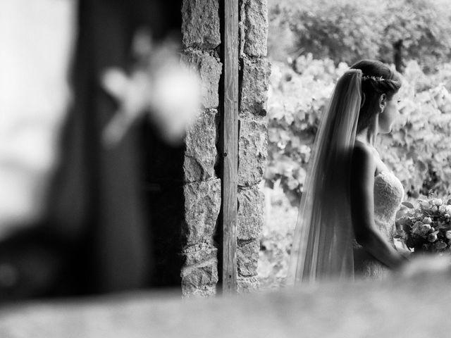 Il matrimonio di Valeria e Stefano a Grottaferrata, Roma 50