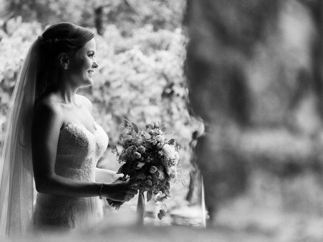 Il matrimonio di Valeria e Stefano a Grottaferrata, Roma 51