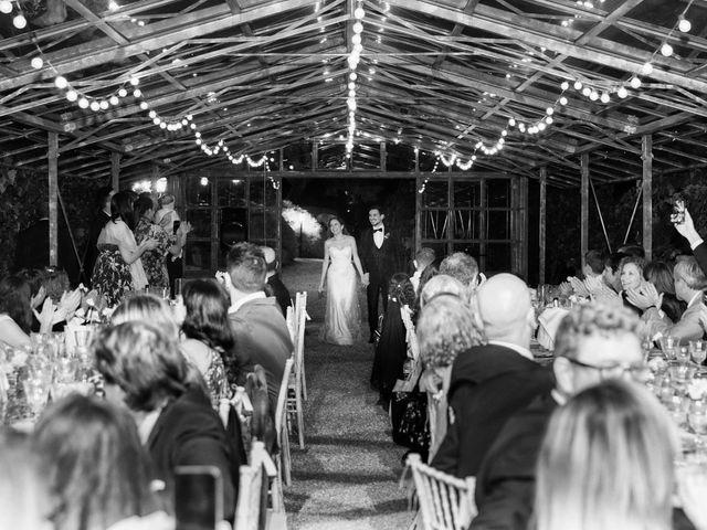Il matrimonio di Valeria e Stefano a Grottaferrata, Roma 54