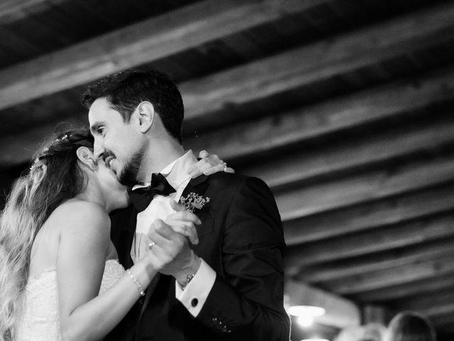 Il matrimonio di Valeria e Stefano a Grottaferrata, Roma 60