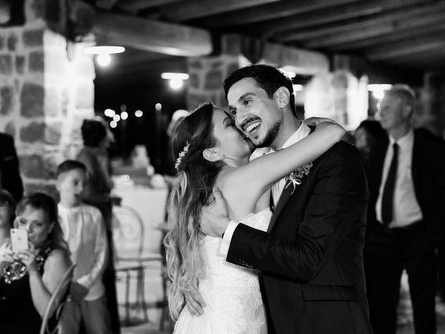 Il matrimonio di Valeria e Stefano a Grottaferrata, Roma 62