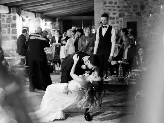 Il matrimonio di Valeria e Stefano a Grottaferrata, Roma 63