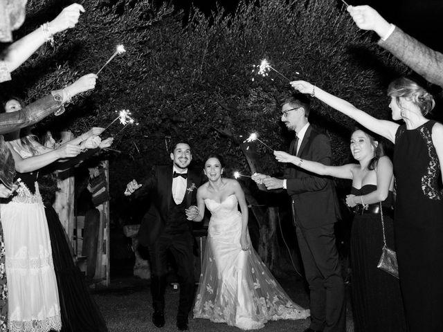 Il matrimonio di Valeria e Stefano a Grottaferrata, Roma 64