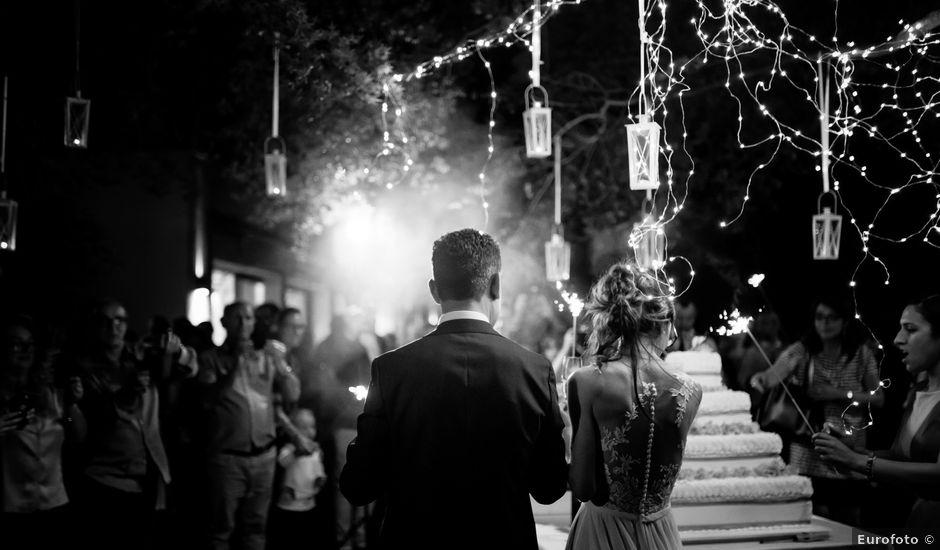 Il matrimonio di Andi e Valentina a Asti, Asti