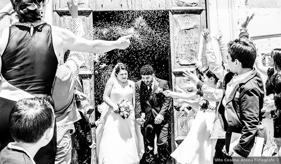 Il matrimonio di Piero e Annalisa a San Pancrazio Salentino, Brindisi