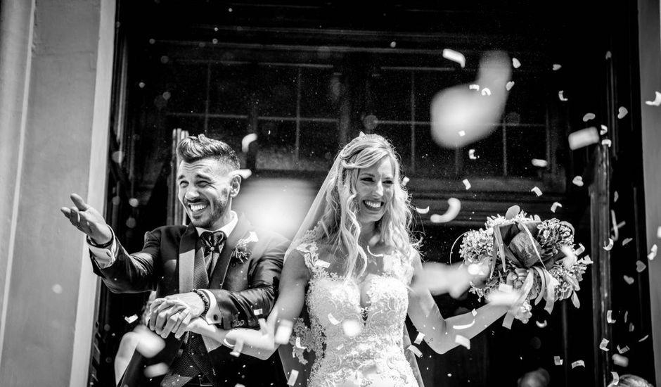 Il matrimonio di Gabriele e Valentina a Vinovo, Torino