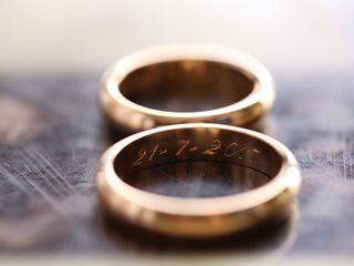 le nozze di Marta e Pino 1