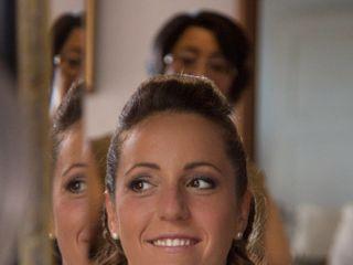 Le nozze di Lara e Marco 3