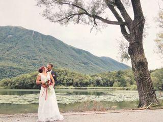 Le nozze di Andrea  e Sheyla