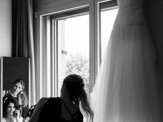 Le nozze di Lucia e Massimo 3