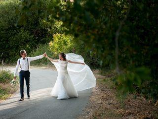 Le nozze di Lucia e Massimo 1
