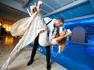 Le nozze di Anna e Piero