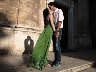 le nozze di Mirella e Giuseppe 3