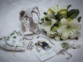 Le nozze di Valentina e Hermes 2