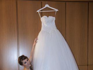 Le nozze di Valentina e Hermes 3
