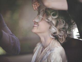 Le nozze di Gabriella e Emanuele 1