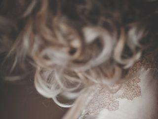 Le nozze di Gabriella e Emanuele 2