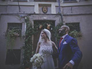 Le nozze di Gabriella e Emanuele