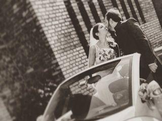 Le nozze di Paola e Valentino 1