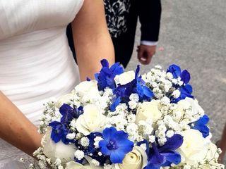 Le nozze di Paola e Valentino 3