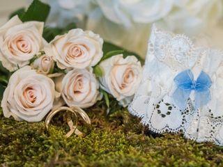 Le nozze di Alessio e Sara 1