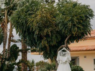Le nozze di Lory e Davide 2