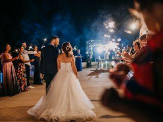 Le nozze di Lory e Davide