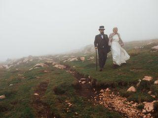 Le nozze di Niobe e Stefano