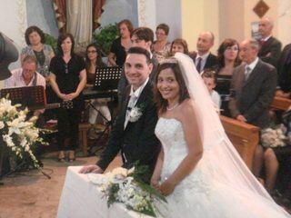 Le nozze di Antonino e Maria Grazia 1