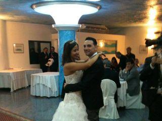 Le nozze di Antonino e Maria Grazia 3