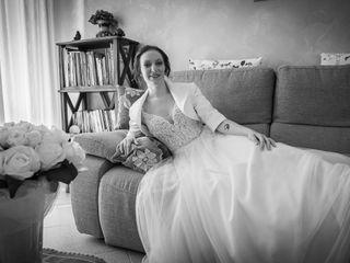 Le nozze di Romina e Mariangela 3