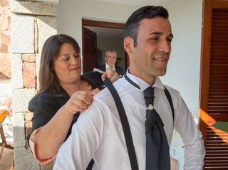 Le nozze di Gianluca e Miriam 1