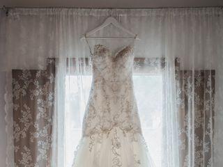 Le nozze di Elisa e Moreno 3