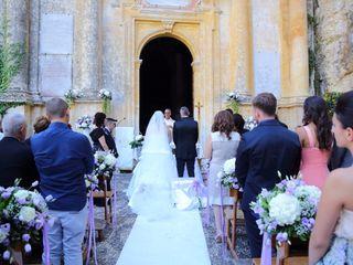 Le nozze di Luca e Angelica 2