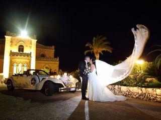 Le nozze di Luca e Angelica