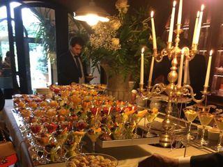 le nozze di Silvia Ghidini  e Marco Saresera  3