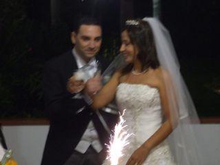 Le nozze di Antonino e Maria Grazia
