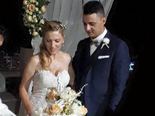 Le nozze di Vincenzo  e Antonella  1