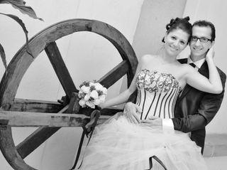 Le nozze di Nadya e Iacopo