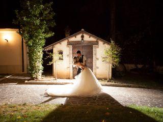 Le nozze di Martina e Raffaele 1